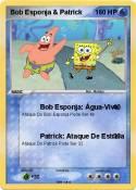Bob Esponja &