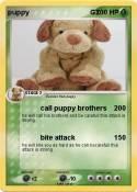 puppy GX