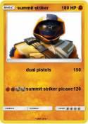 summit striker