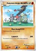 Pokemon Angry