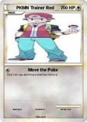 PKMN Trainer