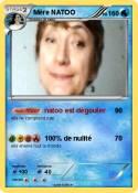 Mère NATOO