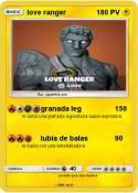 love ranger