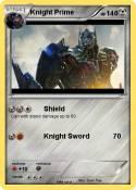 Knight Prime