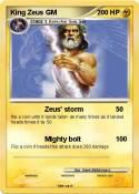 King Zeus GM