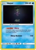 Warper