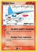 Da Epic Face!