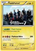 Fast&Furios7