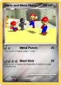 Mario and Metal