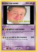 its free real