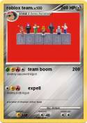 roblox team