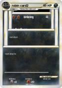 robin card2