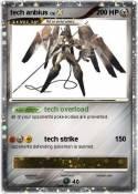 tech anbius