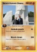 Barack Hussein