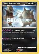Ghost Roaster