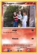 The Huggers