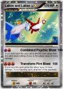 Latios and