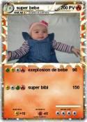 super bebe