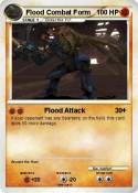 Flood Combat
