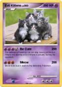 Evil Kittens