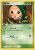 kitty link