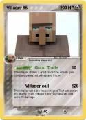 Villager #5