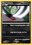 Black Zamasu