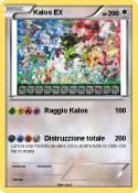 Kalos EX