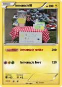 lemonade!!!