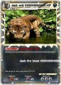 dark enti