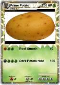 Prime Potato