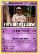 Brian Fellow