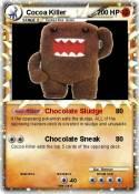 Cocoa Killer