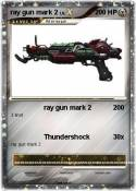 ray gun mark 2