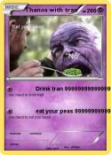 Thanos with