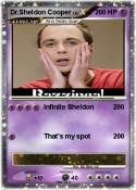 Dr.Sheldon
