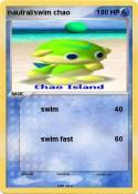 nautral/swim