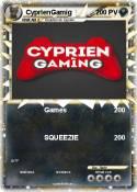 CyprienGamig