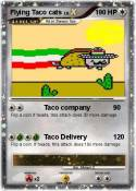 Flying Taco