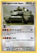 tank agence