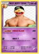 MLG JEFFY CENA