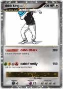dabb king