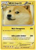 MEGA Doge EX