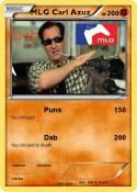 MLG Carl Azuz