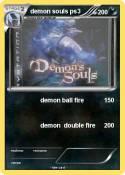 demon souls ps3