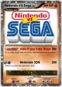 Nintendo.VS.Sega