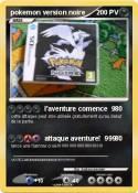pokemon version