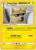 Swag Doge