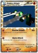 Roblox Attack
