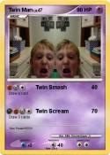 Twin Man